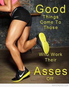 Gym Motivation | Workout Inspiration