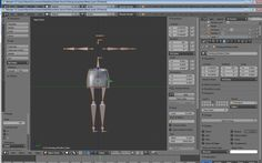 Quick mesh rigging how-toHypergrid Business