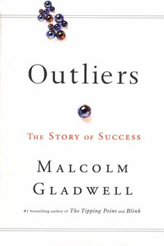 Outliers by Malcolm Gladwell. You'll learn something about yourself and your abilities to influence.