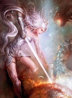 Exotication...Fantasy/Art