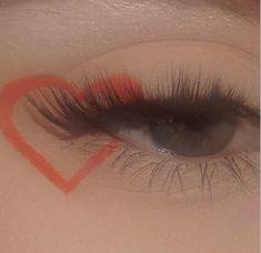 Cute Makeup Looks, Makeup Eye Looks, Eye Makeup Art, Kiss Makeup, Pretty Makeup, Makeup Eyeshadow, Edgy Makeup, Makeup Inspo, Makeup Inspiration