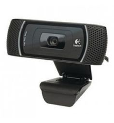 """Buy """"Logitech B910 High Definition Business Webcam Black"""" online today.Now in stock"""