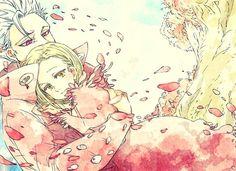 Nanatsu no Taizai • Семь смертных грехов • 7