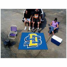 Gift idea South Dakota State University Tailgater Mat Discount !! - http://buynowbestdeal.com/12930/gift-idea-south-dakota-state-university-tailgater-mat-discount/?utm_source=PN&utm_medium=pinterest&utm_campaign=SNAP%2Bfrom%2BCollege+Memorabilia%2C+NCAA+Sports+Memorabilia - College Apparel, College Gear, College Shop, Fanmats, NCAA Fan Shop, Ncaa Sports Souvenirs, Sports Souvenirs, Tailgater Mats