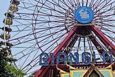 Wahana Ferris Wheel Bakal Jadi Ikon Wisata Baru Kota Jakarta