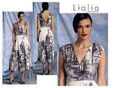 Schnittmuster Vogue 1402 Designerkleid - Vogue Schnittmuster Kleider - im Online-Shop günstig kaufen