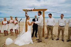 Lorne wedding photographer - Lorne Beach Pavilion