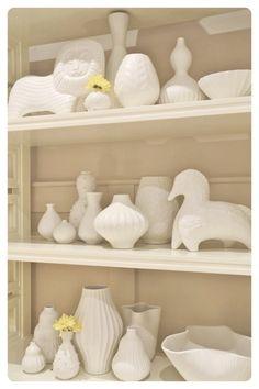 Ceramics  : Jonathan Adler