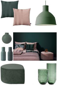 grønt interiør Shopping, Home Decor, Decoration Home, Room Decor, Home Interior Design, Home Decoration, Interior Design