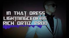 Chris Brown Type Beat - In That dress (LCK ROP)