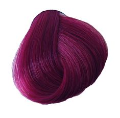 crazy color hair dye burgundy wicked semi permanent hair dye which can last - Crazy Color Aubergine