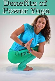 Power Yoga: Let us first see who should not be practicing power yoga and what you should remember when doing power yoga.
