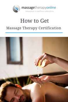 There are massage therapy schools in Maryland offering online courses to begin your massage therapy certification program. Massage Therapy Certification, Massage Therapy School, Holistic Massage, Maryland School, Getting A Massage, Online Programs, First Step, Certificate, How To Get