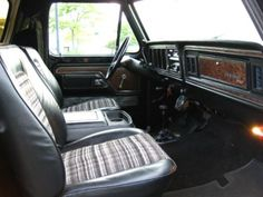 what my bronco looked like in 1979.1979 Ford Bronco For Sale Interior