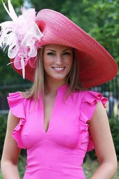b61195059 Fancy Hats | Fancy Hats For Women Fancy Hats, Cool Hats, Kentucky Derby Hats