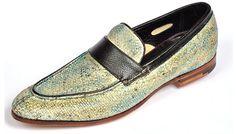 Silvano Lattanzi Shoes Frm bd: Sole of a Man Vol.2 (TM)