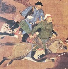 Ancient Warfare, Art Blog, Ancient, Painting, Art, Ancient China, Portrait Painting, Chinese Artwork, Ancient Paintings