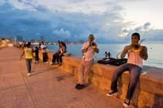 Top 3 Nightlife Party Spots in Havana, Cuba ⋆ Best Cuba And ...