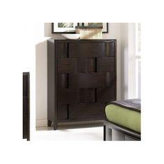 Magnussen Furniture Nova 5 Drawer Chest living room