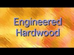 Solid vs.Engineered Hardwood Flooring - YouTube
