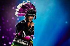 jamiroquai indian hat