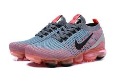 (eBay link) NEW NIKE AIR VAPORMAX FLYKNIT 2019 3.0 RED BLUE MENS SZ 9.0  AJ6900-601 NEW  fashion  clothing  shoes  accessories  mensshoes   athleticshoes 91cb95b10