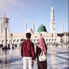 Cute Muslim Couples, Muslim Girls, Arab Girls Hijab, Cute Couples, Mecca Islam, Islam Muslim, Muslim Images, Muslim Couple Photography, Islam Marriage