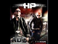 Alexis & Fido - HP (Original)
