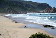 Noetzie Conservancy in Noetzie, Garden Route. Noetzie Conservancy is all the surrounding vegetation and beautiful Noetzie Beach, roughly fifteen . Beach Pictures, Beach Pics, Knysna, Game Reserve, Weekend Trips, Cape Town, South Africa, Beautiful Pictures, Landscape