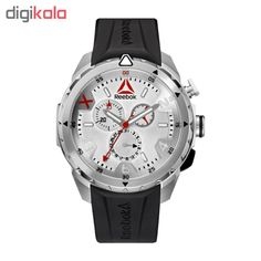 24 Best Reebok Watches images | Reebok, Watches, Stainless