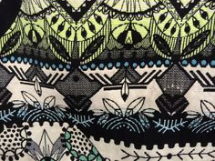 Fabric inspiration Travel Bags, Empty, Beach, Fabric, Inspiration, Travel Handbags, Tejido, Biblical Inspiration, Tela