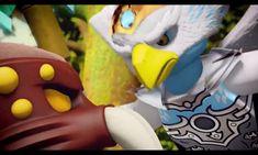 Lego Chima, Legends, Disney Characters, Fictional Characters, Fantasy Characters