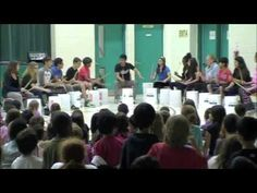 Bucket Drumming Course | RockPro Music Centre