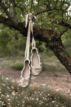 zapatillas ballet topise