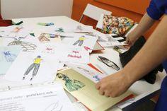 módní návrhářství – Vyhledávání Google Dream Job, Playing Cards, Google, Cards, Playing Card