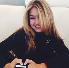 Image about girl in Gigi Hadid Personal by Miss Gigi Hadid : gigi hadid and model image Gigi Hadid Outfits, Hipster, Bella Hadid, Woman Crush, Trends, Boho, Girl Crushes, My Idol, Supermodels