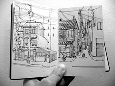 Pen Draw