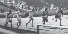 Decálogo del corredor moderno vs Decálogo olímpico de la antigüedad