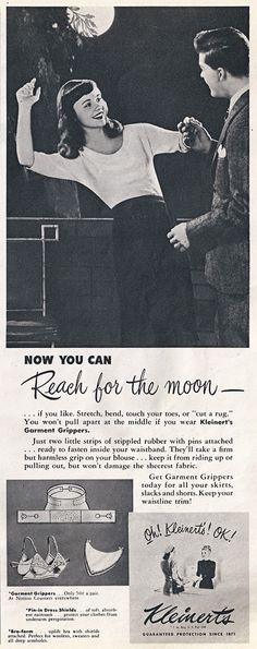 1947 fringe | via Elegant Musings.