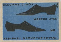 Elegáns cipőt mérték után kisipari szövetkezettől
