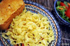 Make Buttered Noodles