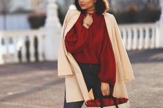By far my favorite Sweater. Duster Coat, My Favorite Things, Sweaters, Jackets, Outfits, Color, Fashion, Down Jackets, Moda