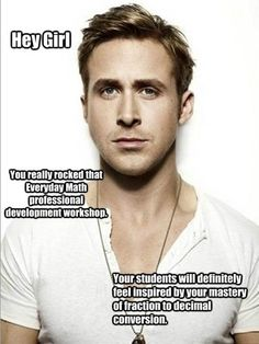 Hey Girl Teacher Meme : teacher, Teaching, Memes, Ideas, Girl,, Memes,, Gosling