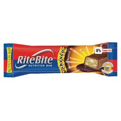 Buy RiteBite Krunch nutrition bar online at SafetyKart. It is serves as meal replacement with protein, fibre, mineral, vitamin & amino acids with berry flavour.