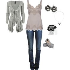 """""""Untitled #15"""" by curlyblue on Polyvore"""