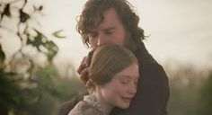 Jane Eyre - Publicity still of Michael Fassbender & Mia Wasikowska. The image measures 1920 * 1040 pixels and was added on 17 March Mia Wasikowska, Wes Anderson, Jane Eyre 2011, Citations Film, Bronte Sisters, Charlotte Bronte, Anna Karenina, John Green, Moving Pictures