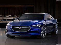 Buick Avista Concept 2015