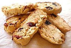 Biscotti vagy Cantuccini recept képpel. Hozzávalók és az elkészítés részletes leírása. A biscotti vagy cantuccini elkészítési ideje: 45 perc