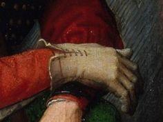 Gerard David (Netherlandish, Oudewater ca. 1455–1523 Bruges)  Date:ca. 1510  Будьте п