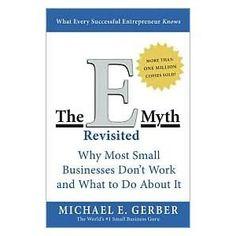 business book |The E Myth